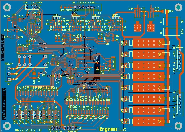 An update to a recent PIC32 Control System Design